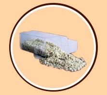 Кондитерская капля глазурь Молочная